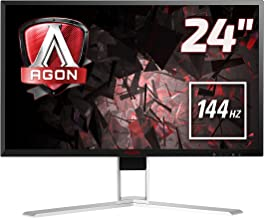 Mejor Aoc Agon Ag241Qx de 2021 - Mejor valorados y revisados