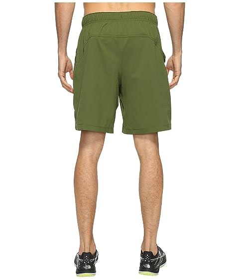 Pantalones Versitas temporada Green Dual Scallion The cortos anterior North Face IqPCx4Irw