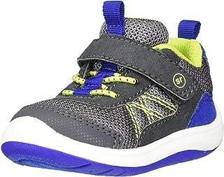 Stride Rite Kids' Carson Athletic Running Shoe