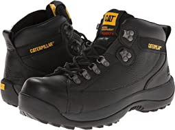 Caterpillar - Hydraulic Steel Toe