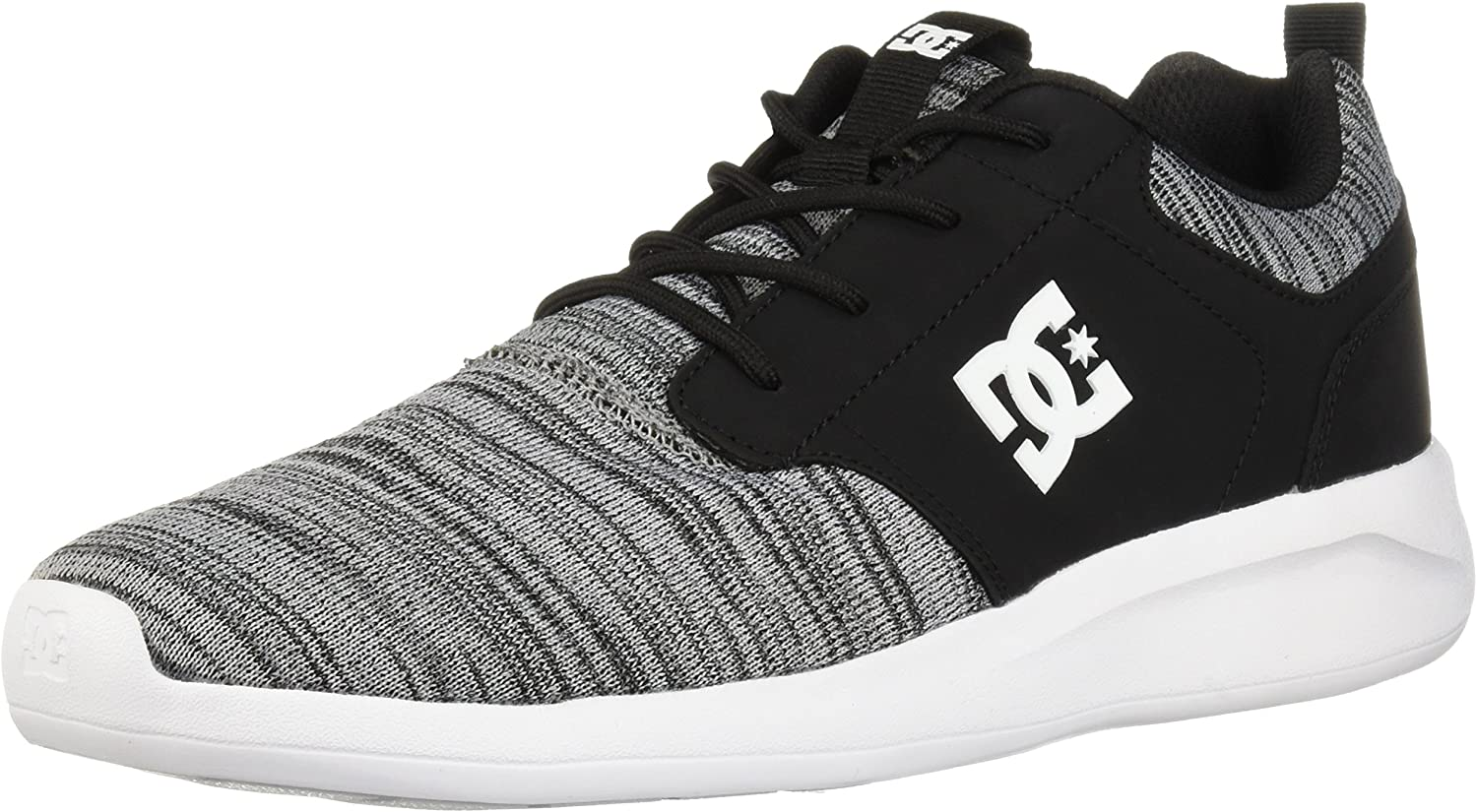 DC - Mens Midway Sn Se Low Top shoes