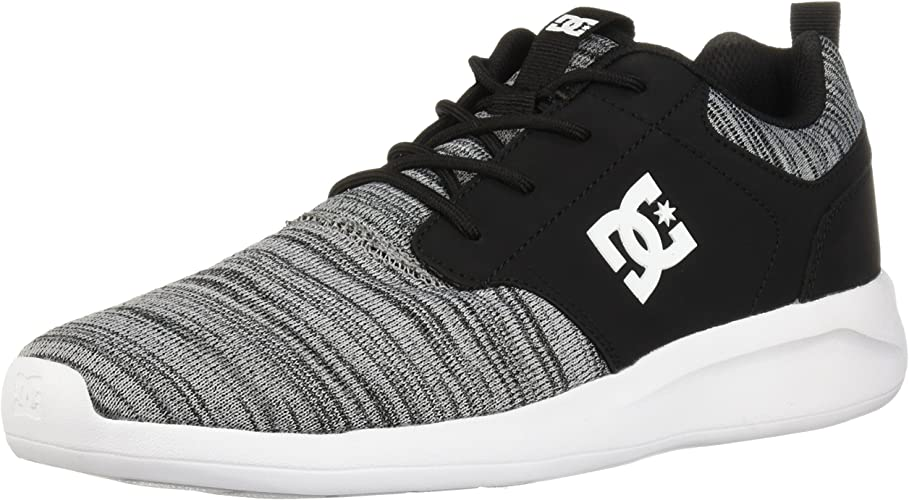 DC - Chaussures Basses Midway Sn Se Homme