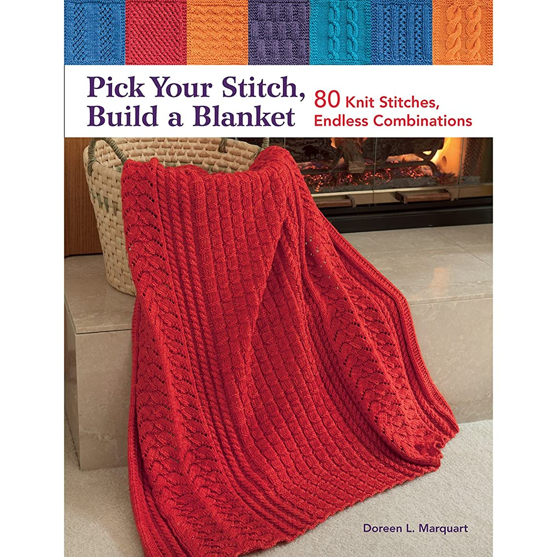 Martingale Pick Your Stitch Build A Blanket