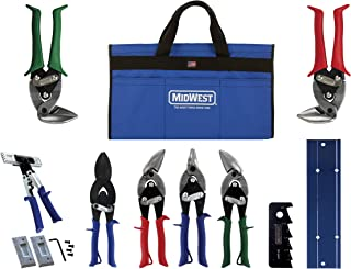 Best sheet metal tool kit Reviews