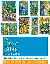 The Tarot Bible: Godsfield Bibles