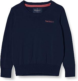 Hackett London Classic Crew B Suéter para Niños