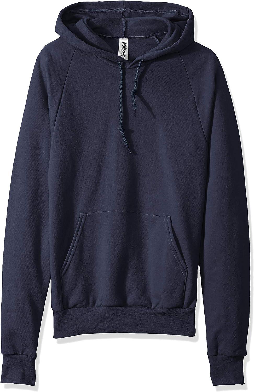 Marky G Apparel Men's California Fleece Hooded Sweatshirt (3 Pack)