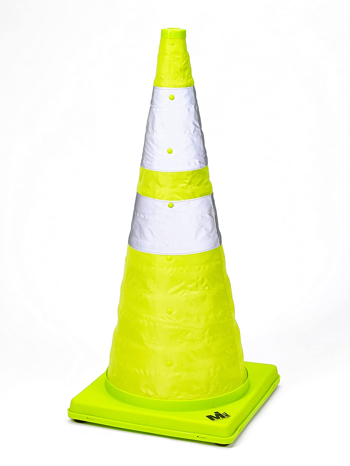 Shipping included Mutual Industries Collapsible Reflective Sales of SALE items from new works with Traffic Insid Cone