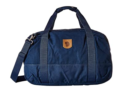 Fjallraven Greenland Duffel 30 (Storm) Handbags