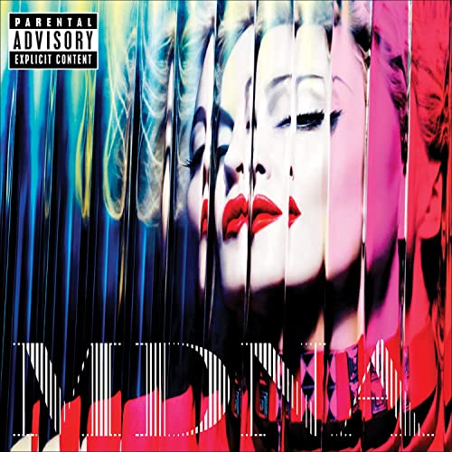 mdna digital booklet