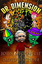 Dr. Dimension (Dr. Dimension Series Book 1)