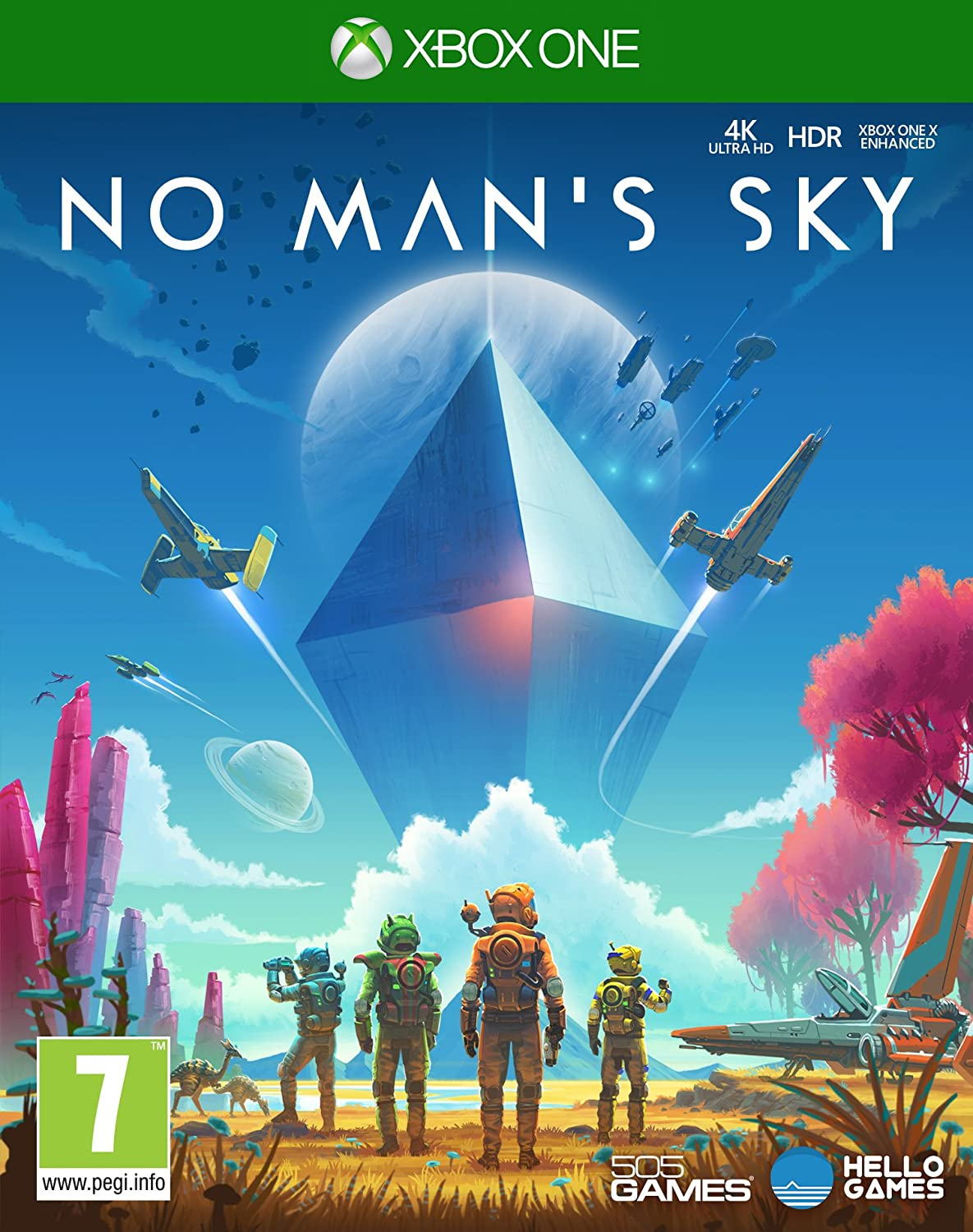No Man's Sky Super special price Xbox One OFFicial store