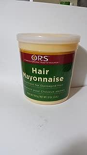 Best hair mayonnaise uk Reviews