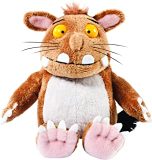 The Gruffalo's Child 7-inch Soft Plush Toy