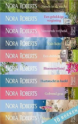 Nora Roberts e-bundel 2