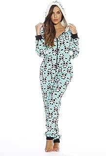 #followme Adult Onesie Pajamas