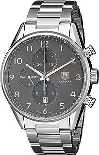 TAG Heuer - CAR2013.BA0799 Reloj de Plata