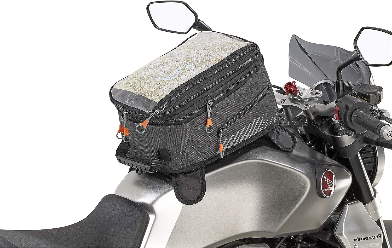 Kappa Ah200 Motorcycle Auto