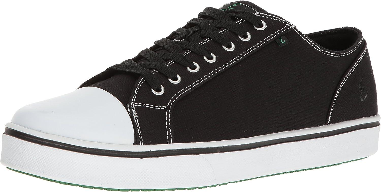 Emeril Lagasse Mens Canal Canvas shoes