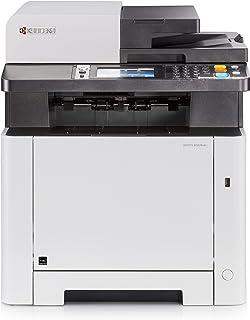 Kyocera Ecosys M5526cdn Impresora multifunción láser Color A4 | Impresora - Copiadora - Escáner - Fax | Soporte de Mobile ...
