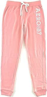 Womens Aero New York Jogger Sweatpants