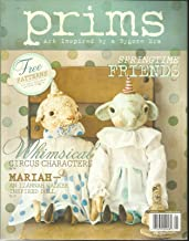 Best prims magazine back issues Reviews