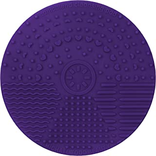 Michael Todd Sonicblend Sonic Makeup Brush Textured Cleaning Mat