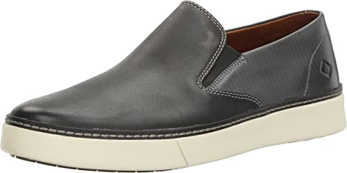 Sperry Sperry Sperry Top-Sider Hommes's Clipper Twin Gore Slip-On Loafer 293
