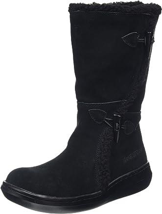 Rocket Dog Women's Slope Long Boots