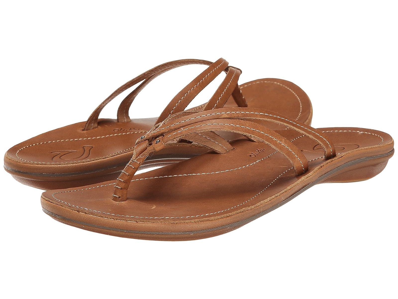 OluKai U'iAtmospheric grades have affordable shoes