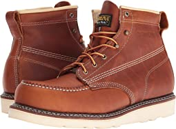 Carolina - AMP USA Lo Steel Toe CA7503