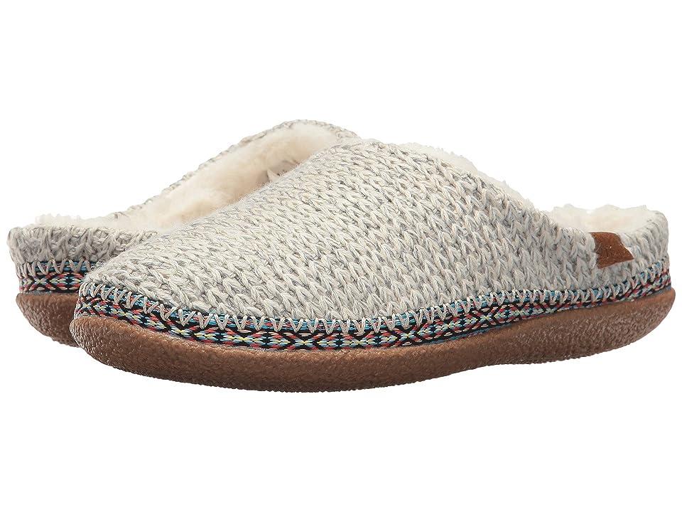 TOMS Ivy Slipper (Birch Sweater Knit) Women