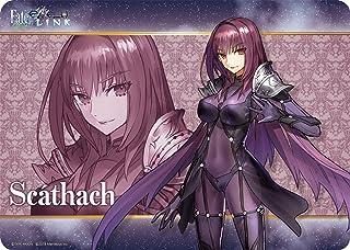 キャラクター万能ラバーマット Fate/EXTELLA LINK スカサハ 約長辺520×短辺370×厚さ2mm