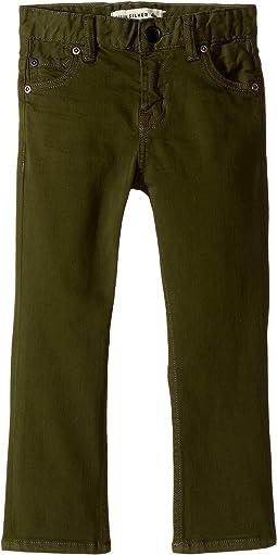 Distorsion Colors Jeans (Toddler/Little Kids)