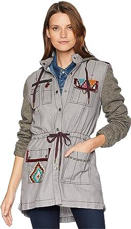 Overland Odyssey Jacket