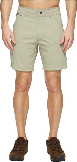 Renegade Shorts - 10""