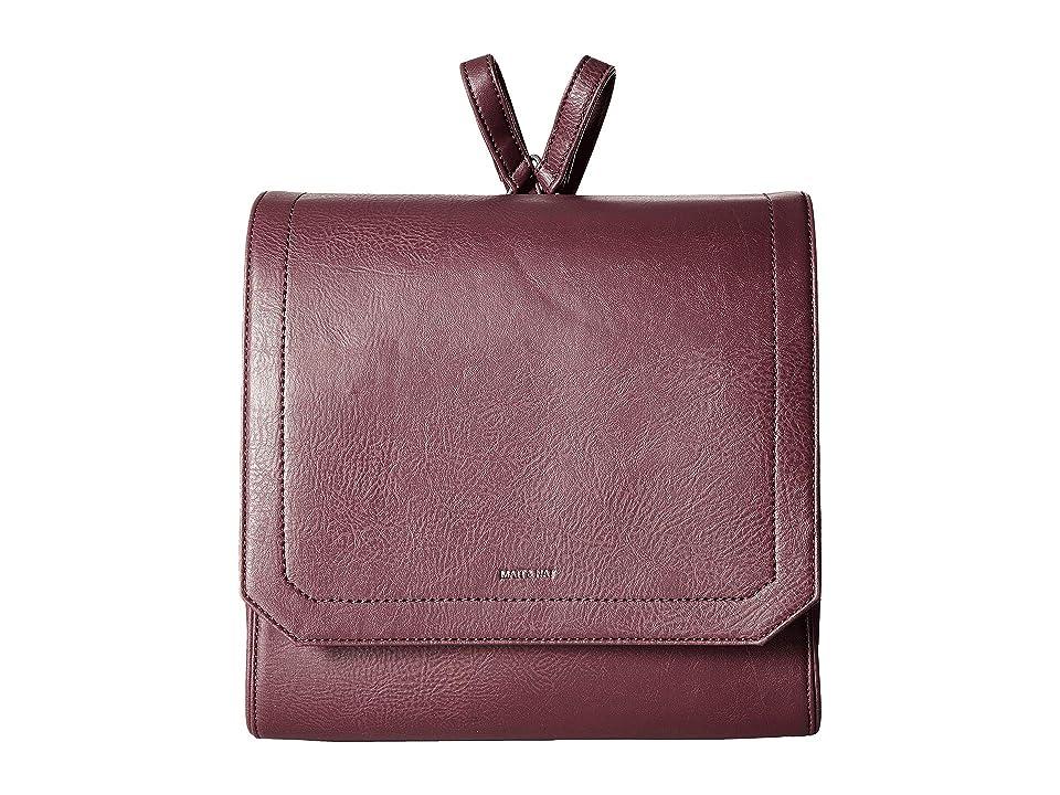 Matt & Nat Dwell Mercy (Fig) Handbags