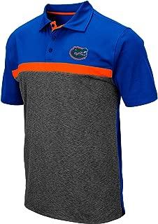 Colosseum Men's Florida Gators Capital City Polo