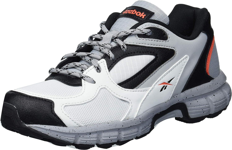 Reebok Unisex-Adult Royal Run 2 Finish 注文後の変更キャンセル返品 Sneaker Tr 激安通販
