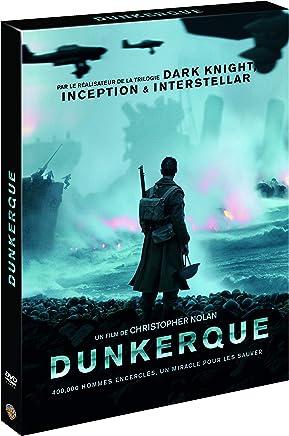 Dunkerque (Dunkirk) Christopher Nolan (2017)
