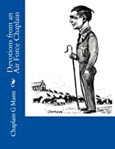 Devotions from an Air Force Chaplain: Volume I