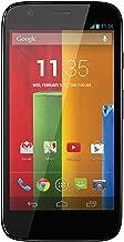 Motorola Moto G (1st Generation) - Black - 8 GB - US GSM  Unlocked Phone