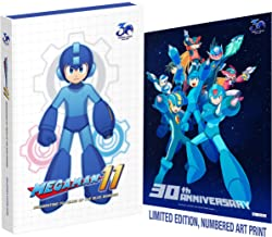 Best mega man anniversary collection xbox one Reviews