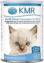 PetAg KMR Instant Powder Kitten 340g, Off-White