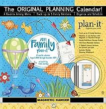 WSBL Family 2019 Plan-It Plus (19997009162)
