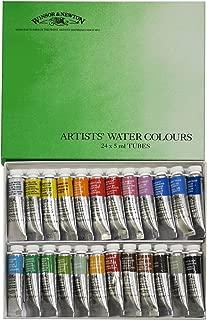 Best cotman watercolour tubes Reviews