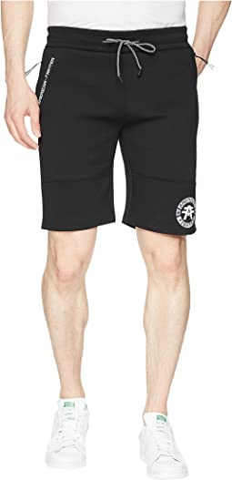 Intervals Sweat Shorts