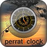 Analog Clock - Clock Widget - Perrati Clock