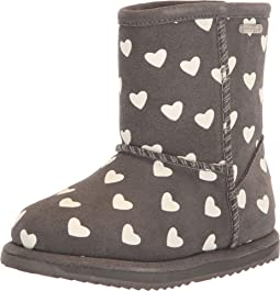 8eabfed098 Brumby Glow in the Dark Heart - Waterproof (Toddler/Little Kid/Big Kid