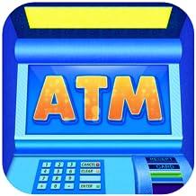 Cajero automático Simulador y dinero: cómo retirar dinero, use tarjeta de crédito! Juego gratis